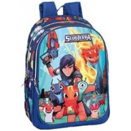 Day Pack Adapt.Jr Sl Action Ref 50285
