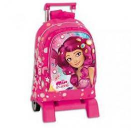 Daypack Con Carro M&m Centopia Ref 50845