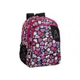 Daypack Doble Cmp Candy Ref 50183