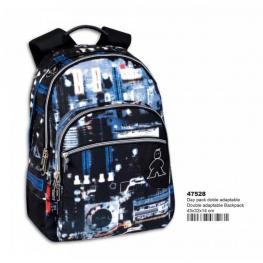 Daypack Doble Cmp Chip Ref 47528