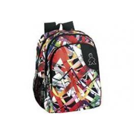 Daypack Doble Cmp Crossing Ref 50189