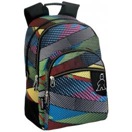 Daypack Doble Cmp Layers Ref 50171