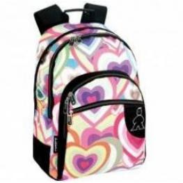 Daypack Doble Cmp Love Ref 50181