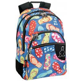 Daypack Doble Cmp Ocean Ref 50185