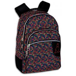 Daypack Doble Cmp Points Ref 47527