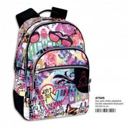 Daypack Doble Cmp Scrap Ref 47545
