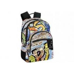Daypack Doble Cmp Wall Ref 50173