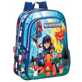 Daypack Infantil Sl Action Ref 50374