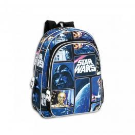 Daypack Infantil Sw Space Ref 50513