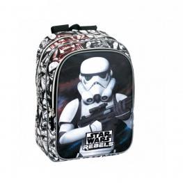 Daypack Jr Adapt.Sw Rebels Soldier Ref 41081