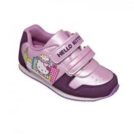 Deportivos Hello Kitty Tallas 24/26/27