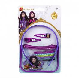 Descendants Acces.Pelo Blister Ref 2500000380
