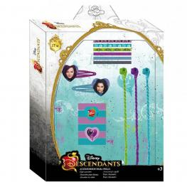 Descendants Acces.Pelo Caja Ref 2500000379