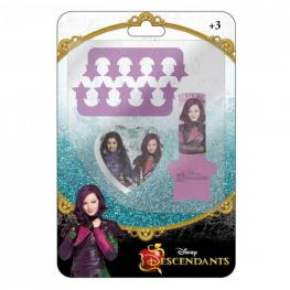Descendants Blister Manicura Ref 2500000402