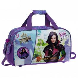 Descendants Bolsa de Viaje 45 Cm Fairest