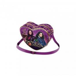 Descendants Bolsito Heart Fairest Ref 54006
