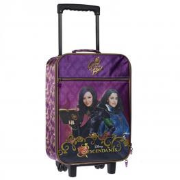 Descendants Maleta Trolley Soft