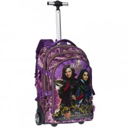 Descendants Trolley Travel Fairest