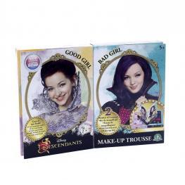 Descendientes 2 Kit de Maquillaje Good Girl-Bad Girl Ref Gio13062