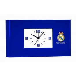 Despertador Rectangular Real Madrid C.9102072