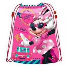 Disney Bolsa Mochila Mini Mouse Ref As8115