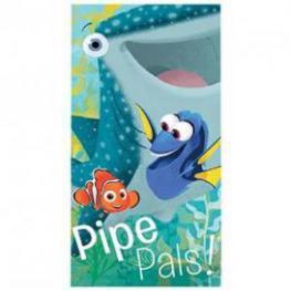 Disney  Finding Dory Toalla Playa 140X70 Cm Ref 84441