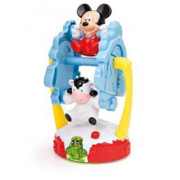 Disney la Granja de Baby Mickey Efectos Sonoros y Luminosos Ref.65346 6A36 Meses