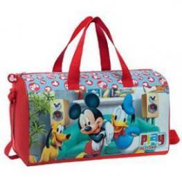 Disney Mickey y Sus Amigos Bolsa de Viaje 42Cm Ref 45233