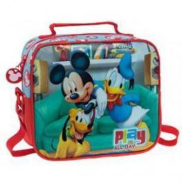 Disney Mickey y Sus Amigos Neceser Bandolera Adp Carro 91937