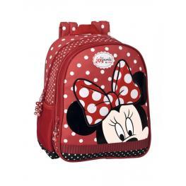 Disney Minnie And You Mochila 35Cm