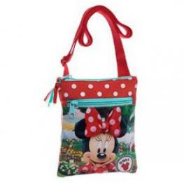 Disney Minnie Bandolera 15*18 Ref 44252