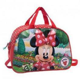 Disney Minnie Bolsa de Viaje 40Cm Ref4423251