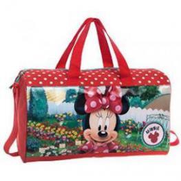 Disney Minnie Bolsa de Viaje 42Cm Ref 44233