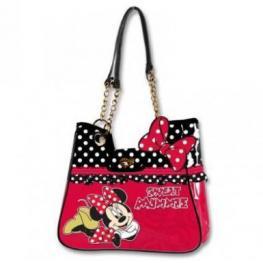 Disney Minnie Bolso Grande Sweet Minnie