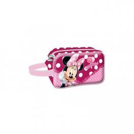 Disney Minnie Infantil Neceser Teen Candy