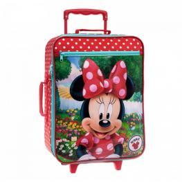 Disney Minnie Maleta Trolley 50Cm Ref 4429051