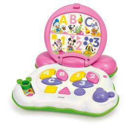 Disney Minnie Mi Primer Ordenador Baby 9+ Meses Ref 65053
