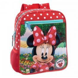 Disney Minnie Mochila 28Cm Ref 44221