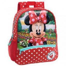 Disney Minnie Mochila 33Cm Ref 44222