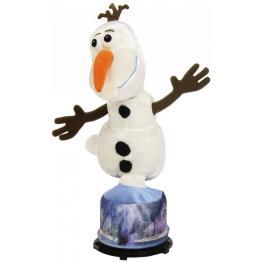 Disney Olaf Cantarín