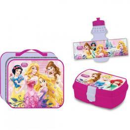 Disney Princess Set Botella Swichera 551-10253