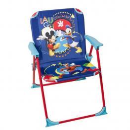 Disney Silla Playa Mickey y Sus Amigos Ref 0560468