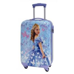 Disney Trolley Abs 33X55X20 4R Cinderella