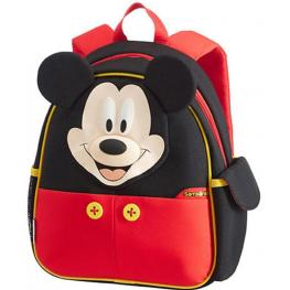 Disney Ultimate Backpack S Mickey Classic Ref 23C*19001