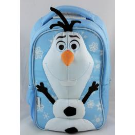 Disney Ultimate Backpack S+ Pre-School Olaf Classic Ref 23C*01011