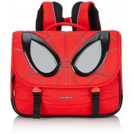 Disney Ultimate By Samsonite Bandolera Cuadrada Spiderman