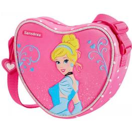 Disney Ultimate Handbag Pre-School Princess Classic Ref 23C*90005