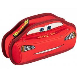 Disney Ultimate Pencil Case Pre-School Cars Classic Ref 23C*00004
