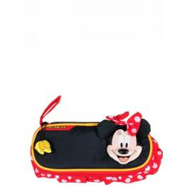 Disney Ultimate Pencil Case Pre-School Minnie Classic Ref 23C*09004