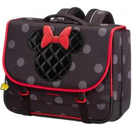 Disney Ultimate Schoolbag M Minnie Iconic Ref 23C*29007
